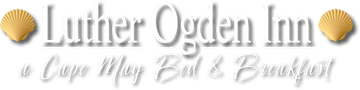 Luther Ogden Inn Logo